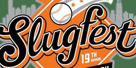 Slugfest Northside Kickoff tickets