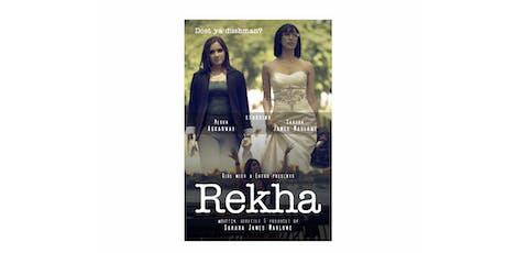 Private  Screening of Rekha (short film) tickets