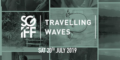 "TDSC & SGIFF Present ""Travelling Waves"""