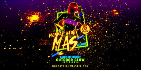 Monday Night Mas ATL tickets