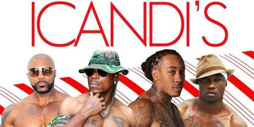 Icandi's Candy Cane Affair