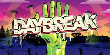 Daybreak Festival 2019 tickets
