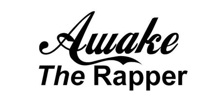 Awake The Rapper Live in Chicago 9/20/2019 with Nodfather tickets