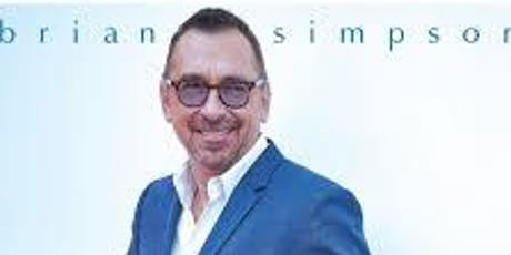 Brian Simpson in Smooth Jazz Concert tickets