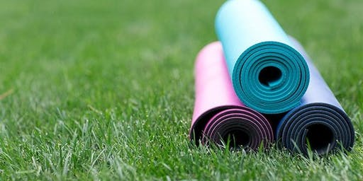 Yoga & Health Talks @ 50 Point Market