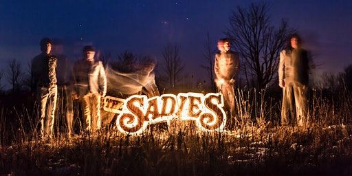 The Sadies (SOLD OUT)