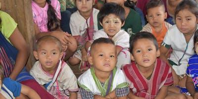 Pink Jade Educational Fund Annual Quiz Night