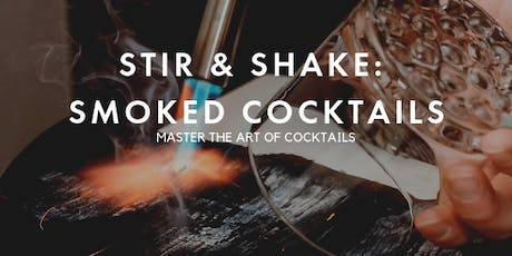 Stir and Shake: Chapter 2 tickets