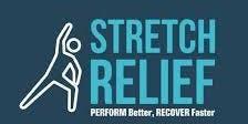 lululemon x Stretch Relief Sweaty Sundays