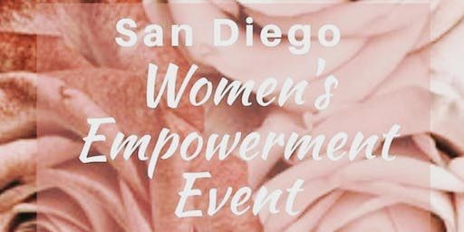 Women's Empowerment Event