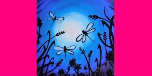 Fireflies @ Cultus Lake Pub
