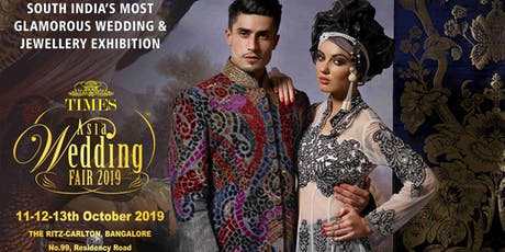 TIMES ASIA WEDDING FAIR 2019 tickets