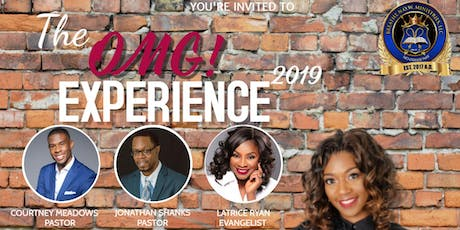 The OMG! Experience & Luncheon 2K19 tickets