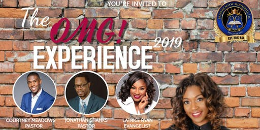 The OMG! Experience & Luncheon 2K19