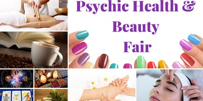 Psychic Health And Beauty Fair at Medway