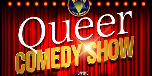QUEER Comedy Show