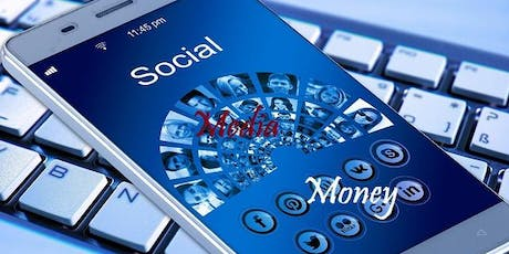 Social Media: Proven Ways To Make Money Through Your Social Networks 009 tickets