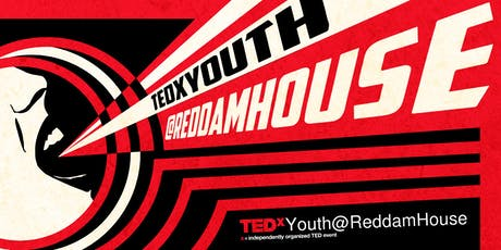 TEDxYouth@ReddamHouse tickets