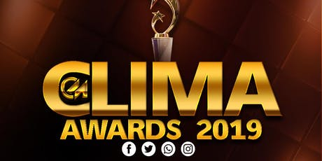 Christian Legendary and Impact Makers Awards (CLIMA) tickets