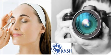 Creative Portrait Photography - Dash Dogs Charity Fashion Event  tickets