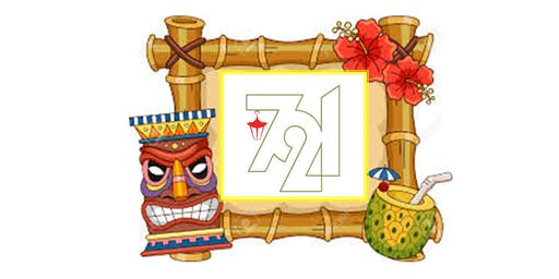 We are finally legal  - Join us to celebrate our  21st Anniversary Tiki Party