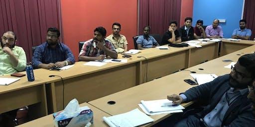 Qatar Civil Defence Exam Question Mechanical Training