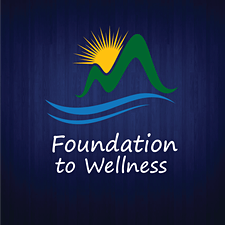Foundation To Wellness logo