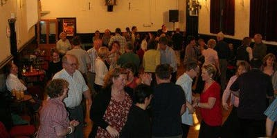 Ceilidh Taster Session
