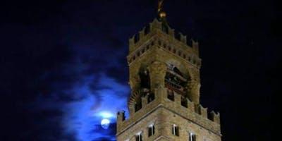 Florence Walking Tour by night