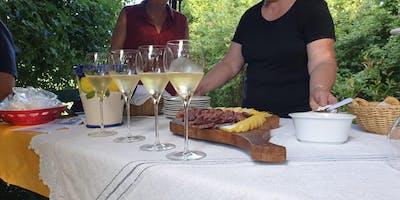 Degustazione Vini di montagna con Vigna Di More