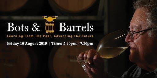 Bots & Barrels