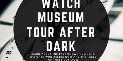 Watch Museum Tour After Dark