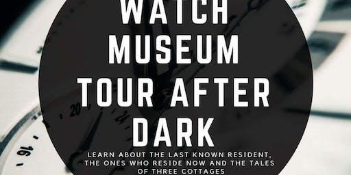 Watch Museum Tour After Dark