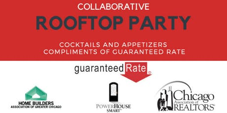 Collaborative Rooftop Cocktail Party tickets