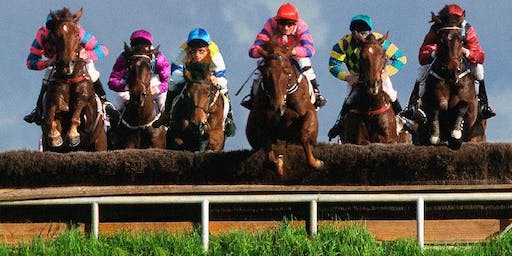 Night at the Races for Cystic Fibrosis