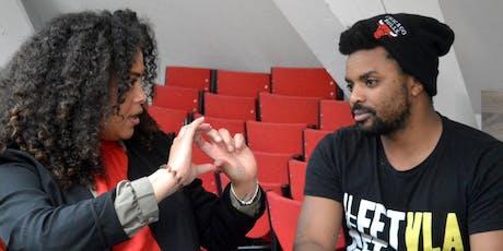 Workshop: Is Aalten klaar voor een Creatieve Revolutie? tickets