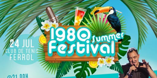 1980 SUMMER FESTIVAL