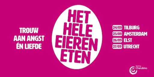 Het hele eieren eten - Theater de Kik Elst (Arnhem/Nijmegen)