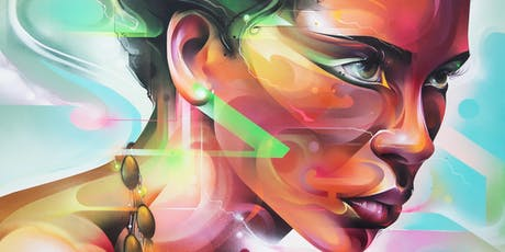 'Graffito' Art Exhibition at Host Galleries tickets