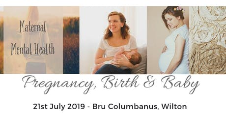 Pregnancy, Birth & Baby tickets