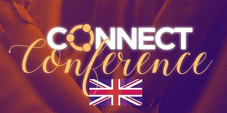 London Singles Conference (Connect 2020) tickets