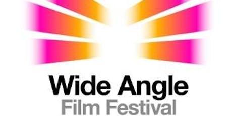Wide Angle Film Festival - Community program tickets