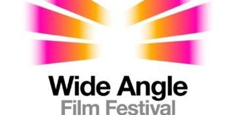 Wide Angle Film Festival - Children's program tickets