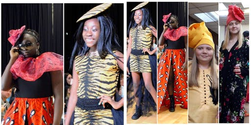 Omojevbe Couture Official Launch and Fashion Show