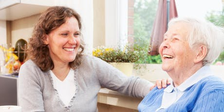 Aged care fees and charges tickets