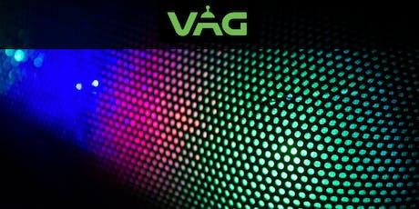 Inauguració VAG entradas