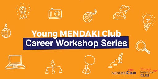 YMC Career Workshop Series - Photoshop 101: An Introduction to Poster Design