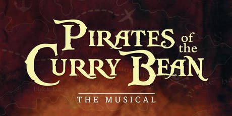 Pirates of the Curry Bean tickets