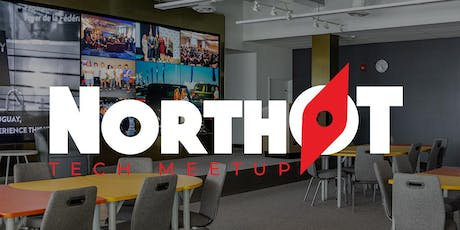 NorthOT July - Barrie's Largest Tech Meetup tickets