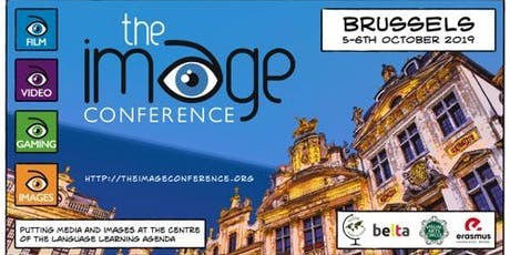 The Image Conference '19 tickets